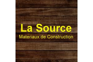 La Source Materiaux de Construction