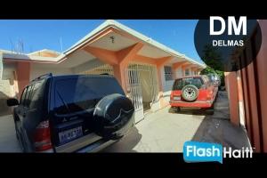 Maison a Vendre a Delmas