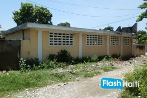 2 Commercial Properties For Sale in Hinche