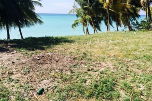 Beachfront Property in Port Salut, Cayes