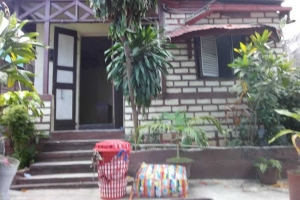 2 Bed, 2 Bath House for Sale in Centre Ville Port-au-Prince