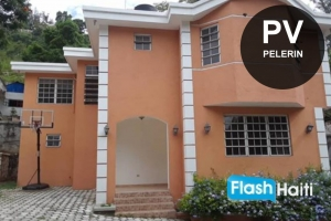 FOR INVESTORS: 4 Townhouses at Pelerin