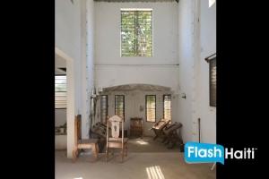 Maison inachevée a Vendre Pelerin