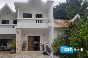 Independent 4 Bed, 3 Bath House for Rent at Laboule 12