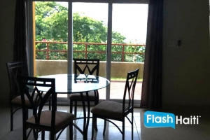 2 Bed, 2.5 Bath Furnished all inclusive Apartments at Musseau