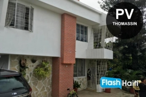 Maison à vendre à Thomassin