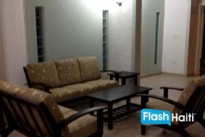 Appartements meubles a louer a Freres