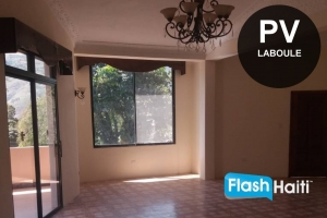 3 Bed, 2.5 Bath House for Rent at Laboule 12