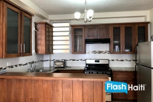 Luxury Apartments for Rent at Morne Calvaire