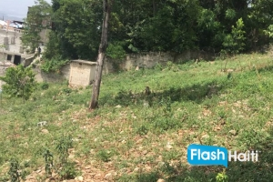 Land For Sale at Canape Vert