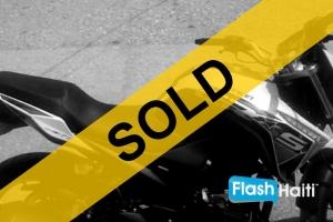 Loncin Street Bike Motorcycle 250CC
