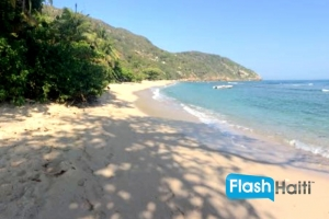 Beachfront Property at Cap-Haitien