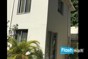 FOR INVESTORS: Multi-Family Residential Property For Sale in Petion-Ville