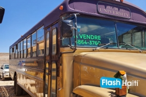 2000 Freightliner Bus for Sale