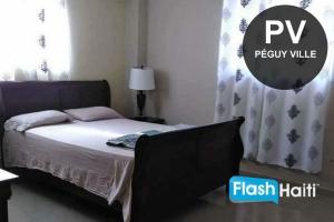 Apartments at Peguyville