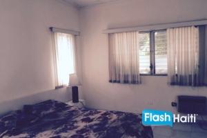 2 Bed, 1 Bath Furnished Apt at Delmas 75