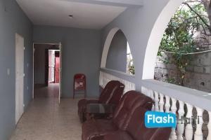 Magnifique Maison à Vendre à Cap-Haïtien