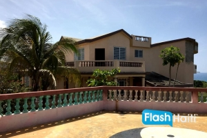 House for Sale in Jacmel
