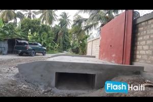 Land for Sale in Leogane Haiti
