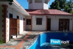 3 Bed, 3.5 Bath House For Sale at Jacmel