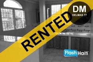 Appartement a Louer a Delmas