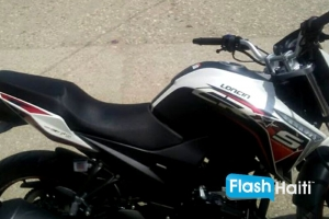 Loncin Street Bike Motorcycle 250CC