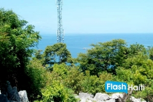 Land for Sale in Labadee with Panoramic View