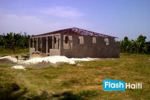 Duplex Home For Sale in La Colline Gressier