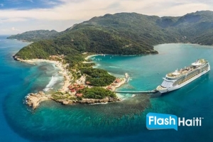Plots of Land  in Paradise Bay of Labadee, Cap-Haitien