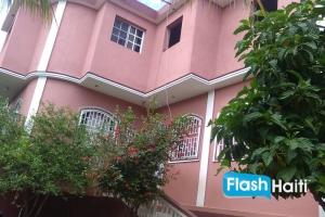 Maison a Affermer au Cap Haitien