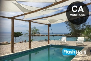 Beach House for Sale at Montrouis