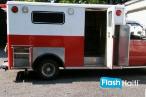 1992 Ford E350 Diesel  Ambulance