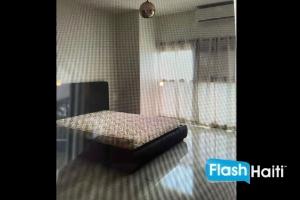 Modern Studio Apartment for Rent at Morne Calvaire