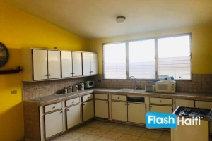 Furnished 2 Bedroom Apartment at Upper Delmas