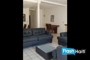 Furnished 3 Bed, 2 Bath Apartment with Pool at Mt. Noire