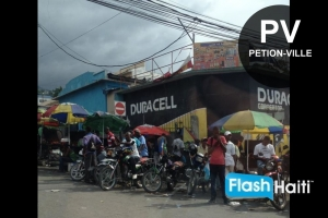 Commercial Property for Sale in Petionville