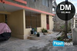 Maison a vendre Delmas