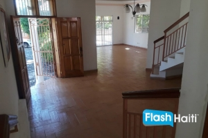 3 Bed, 3.5 Bath House For Sale at Jacmel