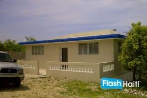 4,000 sqm Beachfront Property for Sale at Cote des Arcadins