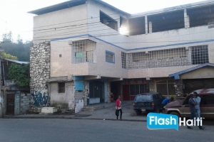 Commercial Property for Sale in Thomassin