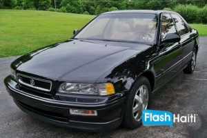 2000 Acura Legend