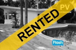 1 Bedroom Studio Apartment For Rent at Thomassin