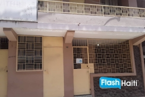 3 Story House for Sale at Cap Haitien