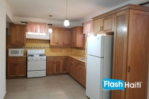 Unfurnished 3 Bed, 3 Bath House for Rent at Belvil