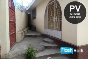 Maison a Affermer a Petionville