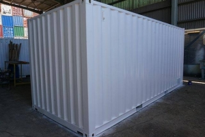 20 Ft. Container For Sale