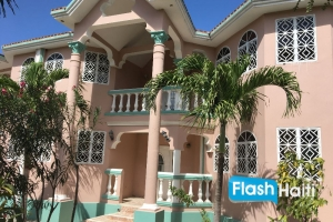 Magnificent 8 Bed, 5 Bath Home for Rent in Vivy Mitchell