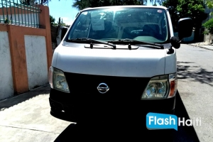 2009 Nissan Caravan