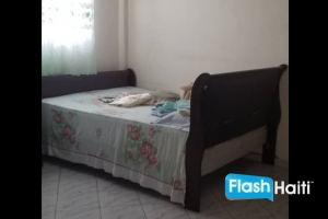 Furnished Apartment at Peguyville