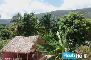 House For Sale at Cyvadier, Jacmel